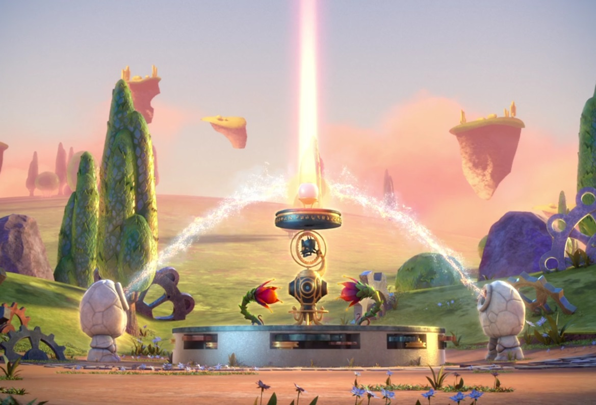 Core of Light (Skylanders Academy)