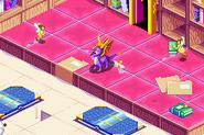 Fairy Library - Main Hall