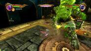 The Legend of Spyro-Прохождение Руин Варфанга-1