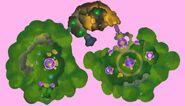 Карта Glimmer