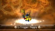 L-Trigger Happy