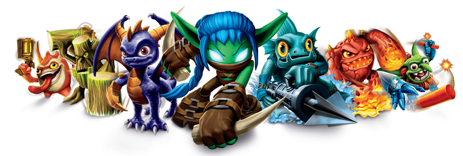 Skylanders All Spyro Figures Cheaper Than Retail Price Buy Clothing Accessories And Lifestyle Products For Women Men