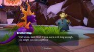 Spyro Reignited Trilogy - Colossus Perfect Hockey Match