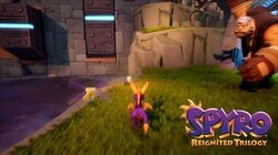Hurricos Playthrough Spyro Reignited Trilogy-1