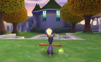 Herbstliche Heimat Spyro Wiki Fandom