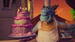Spyro 20th Anniversary Spyro Reignited Trilogy