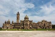 RealWorld Laxmi Vilas Palace.jpg