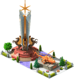 Bronze AH-21 Attack Helicopter Monument.png