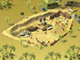 Dinosaurs in Megapolis