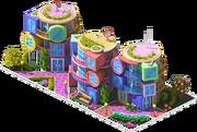 Innovative Loft Apartment Complex.png