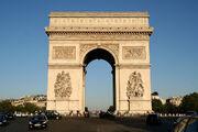 RealWorld Arc de Triomphe.jpg