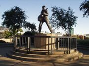 RealWorld King of Rock'n'Roll Statue.jpg