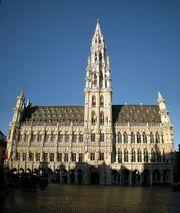 RealWorld Brussels City Hall.jpg