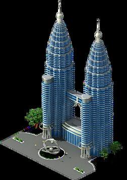 Petronas Towers (Prehistoric).png