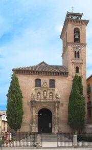 RealWorld Granada Art Museum.jpg