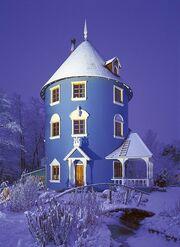 RealWorld Moomin House (Night).jpg
