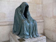 RealWorld Ghost Statue.jpg