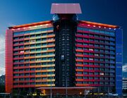 RealWorld Hotel Silken.jpg