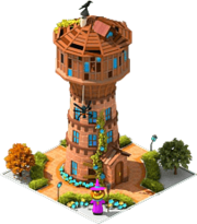 Abandoned Water Tower.png