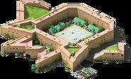 Land Military Base L4