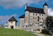 RealWorld Bobolice Castle.jpg