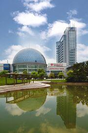 RealWorld Jinshan Plaza.jpg
