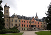 RealWorld Sychrov Castle.jpg