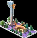 Bronze SB-30 Bomber Monument.png