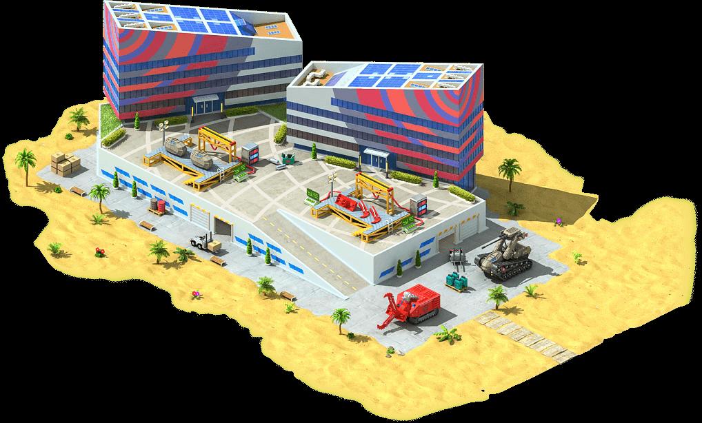 Vehicle Upgrade Center