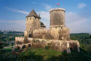 RealWorld Bedzin Castle.jpg