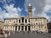 RealWorld Basilica of Saint Mary Major.jpg