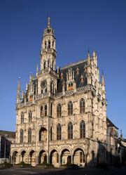 RealWorld Oudenaarde City Hall.jpg