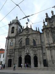 RealWorld Igreja do Carmo Church.jpg