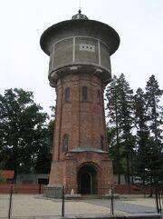 RealWorld Water Tower in Trebon.jpg