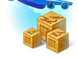 Heavy Transport Plane
