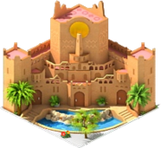 Mzab Ghardaia Castle.png