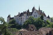 RealWorld Neuchatel Castle.jpg