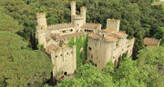 RealWorld Santa Florentina Castle.jpg