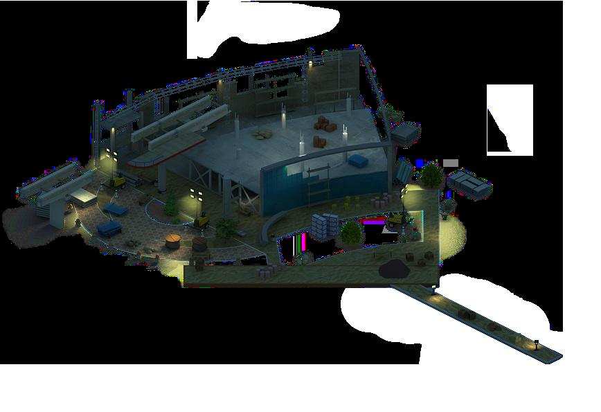 International Port