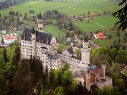 RealWorld Neuschwanstein Castle.jpeg