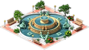 Decoration Buckingham Fountain.png