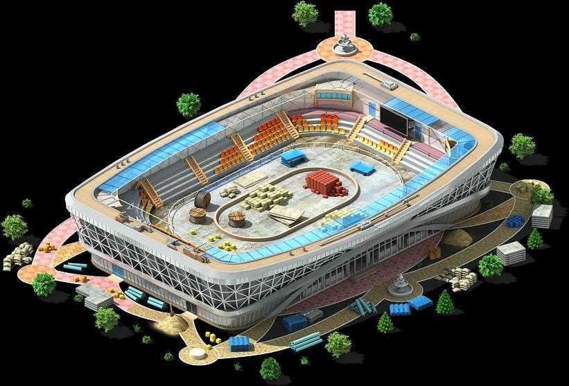 Aspen Arena