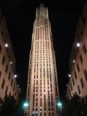 RealWorld General Electric Building (Night).jpg