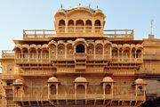 RealWorld Jaisalmer Fort.jpg