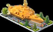 Gold LCS-62 Coastal Ship.png