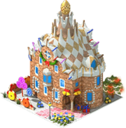 Gaudi Gingerbread House.png