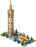 Gold AH-66 Attack Helicopter Monument.png