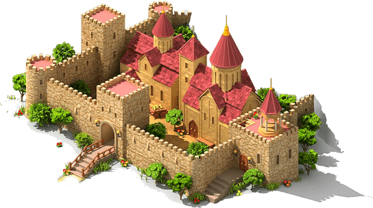 Gorge Fortress