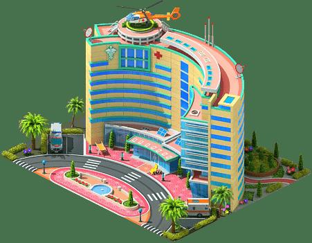 Beverly Hills Hospital