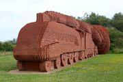 RealWorld Railroad Administration Sculpture.jpg